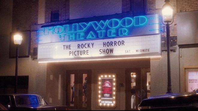 片中的这个剧院在现实生活中差点倒闭。但是由于本片的拍摄增加了知名度所以避免了悲剧。导演本人在小时候多次来这里看戏。